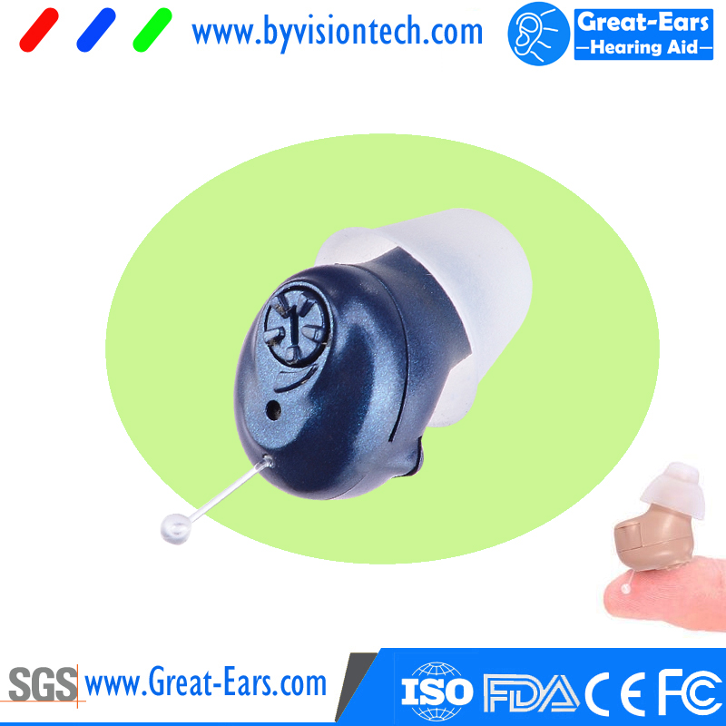 Oxsound Hearing Aid Amplifier